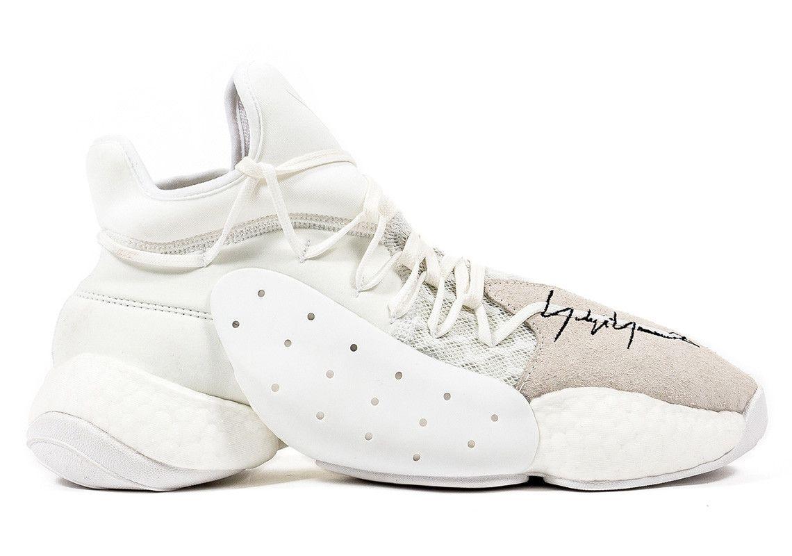 official photos 7a313 ed3ea James Harden adidas Y-3 Collection Release Info  SneakerNews.com