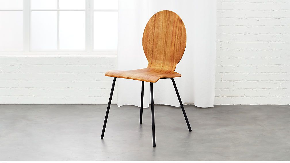 Sable Acacia Chair In 2019 Kitchen Black Dining