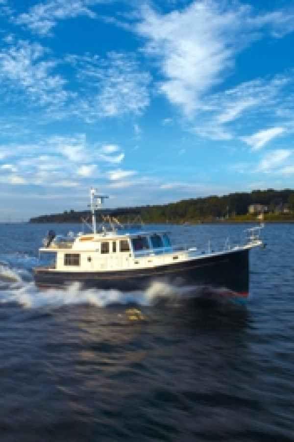 Traveling Trawlers in 2019   Boats I Like   Trawler boats