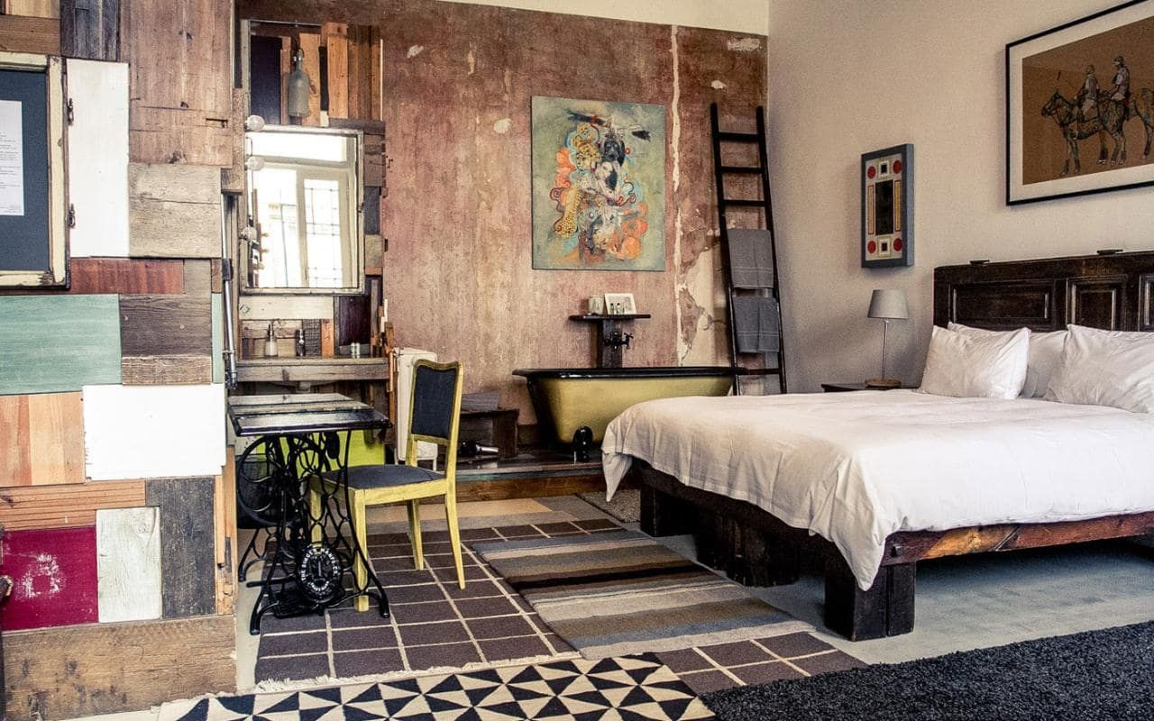 Where To Find Cheapest Hotels 15 Cheap But Stylish European Hotels To Beat The Falling Pound