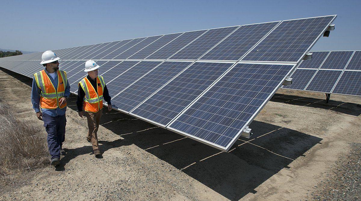 Researchers Design Solar Panels To Harvest Energy Rain Or Shine Green Jobs Solar Renewable Energy