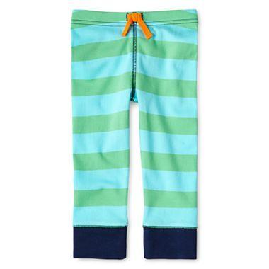 giggleBABY™ Boy Stripe Pant - JCPenney
