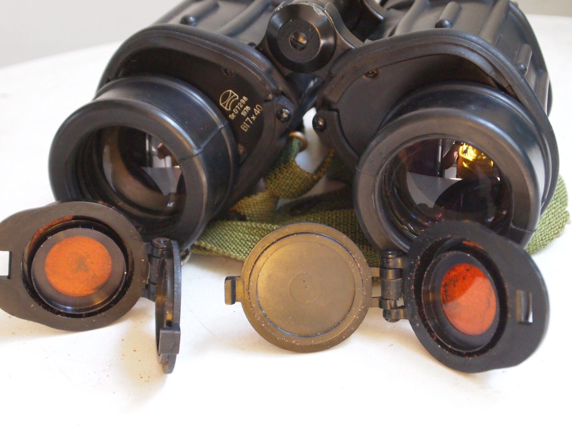 Valdada ior b ga military binoculars militär ferngläser