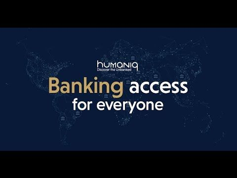 Crypto Revolution Humaniq Project Banking 4 0 At Your