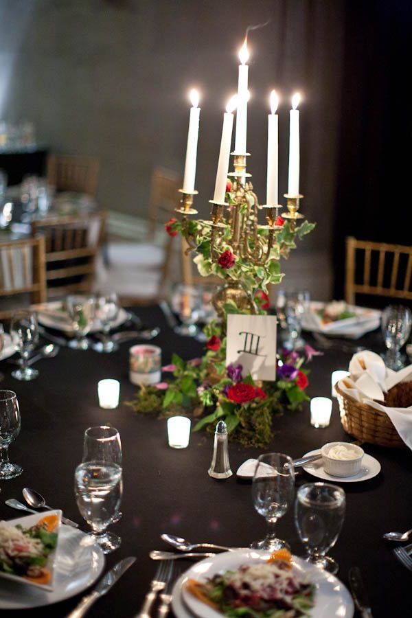 ... order when scrolling through this Sands Point Preserve wedding shot by Jenny Ebert Photography . The beautiful couple was wed in a Medieval-style castle ... & candle castle centerpiece details food gothic guets Hempstead ...