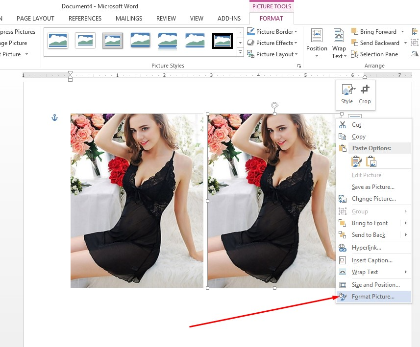 See Through Cloth With Microsoft Word Color Experts International Photo Editing Services Clothes See Through