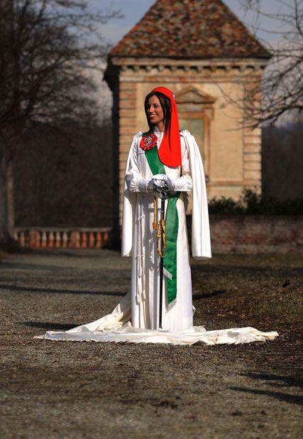 Mugnaia – Miller's Daughter « Historical Carnival of Ivrea