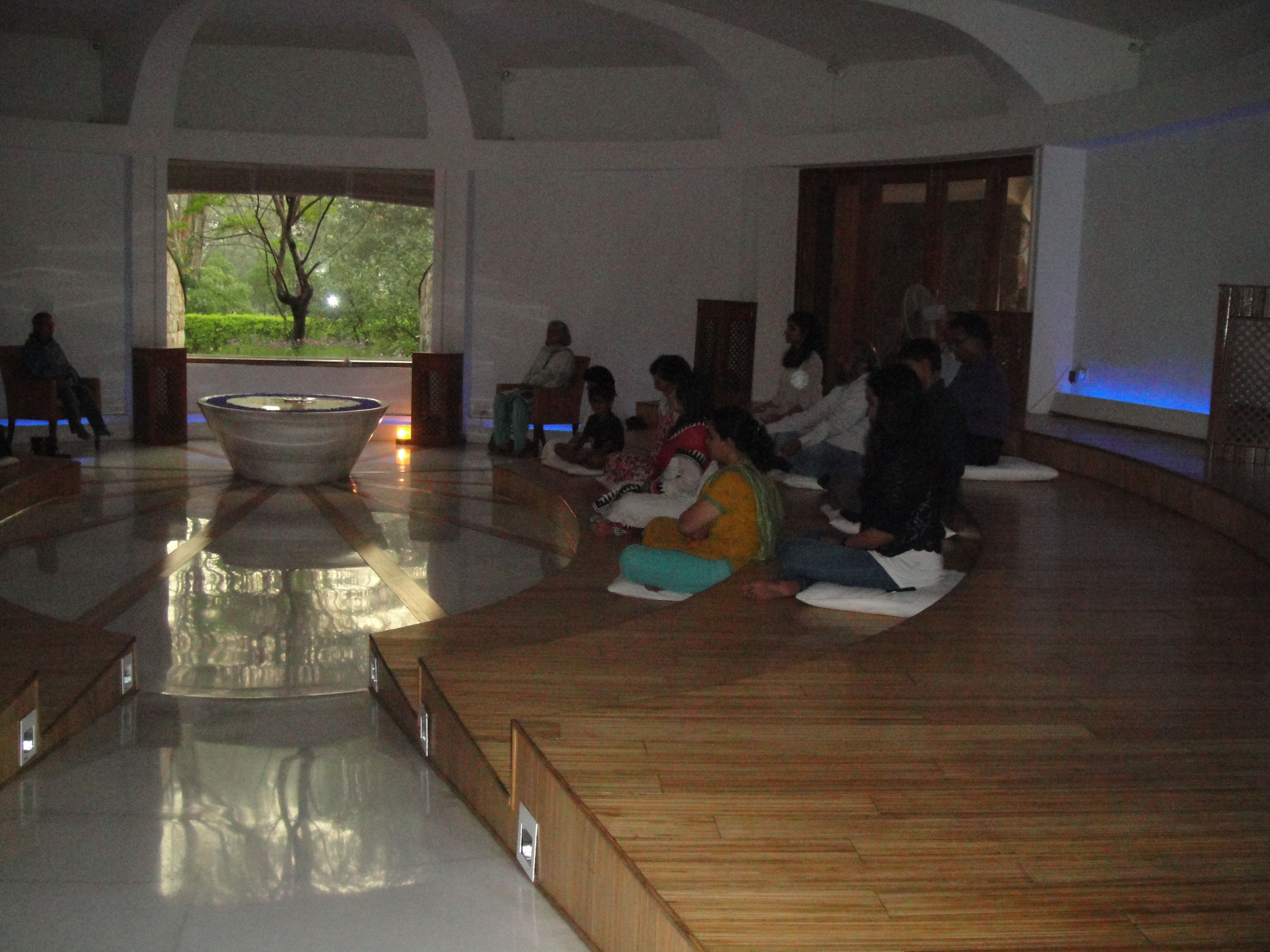 Event: The Gnostic Centre's 17th Anniversary; Silent ...