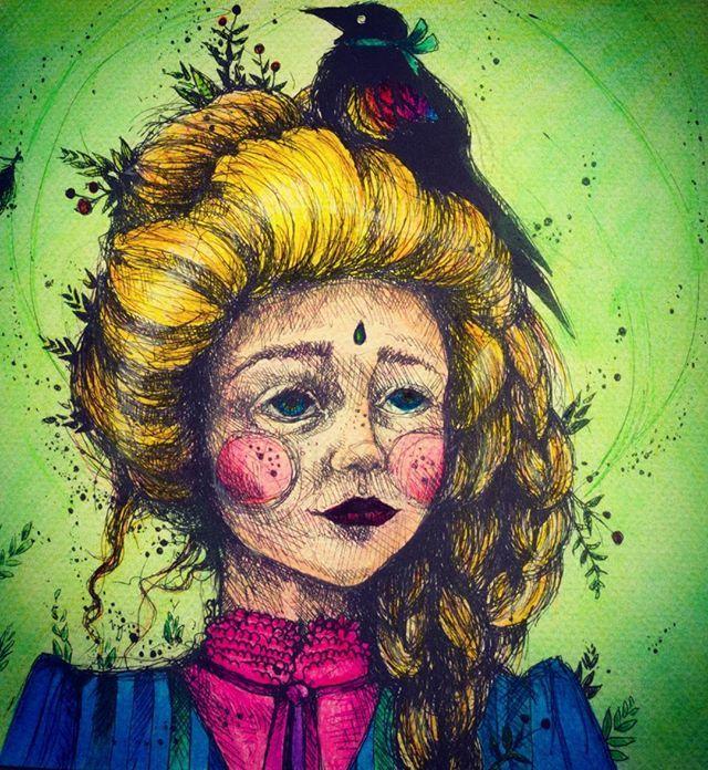 #karolinakubikowska #podrugiejstroniesnu #kochamkolorować #kolorowankidladorosłych #kolorowamafia #sztukakolorowania #kolorowanieuzależnia #kredkimilan #coloringforadults #coloringtherapy #coloring #majesticcoloring #coloring_secrets #coloringbook #colorpencil #milanpencils #coloringmasterpiece