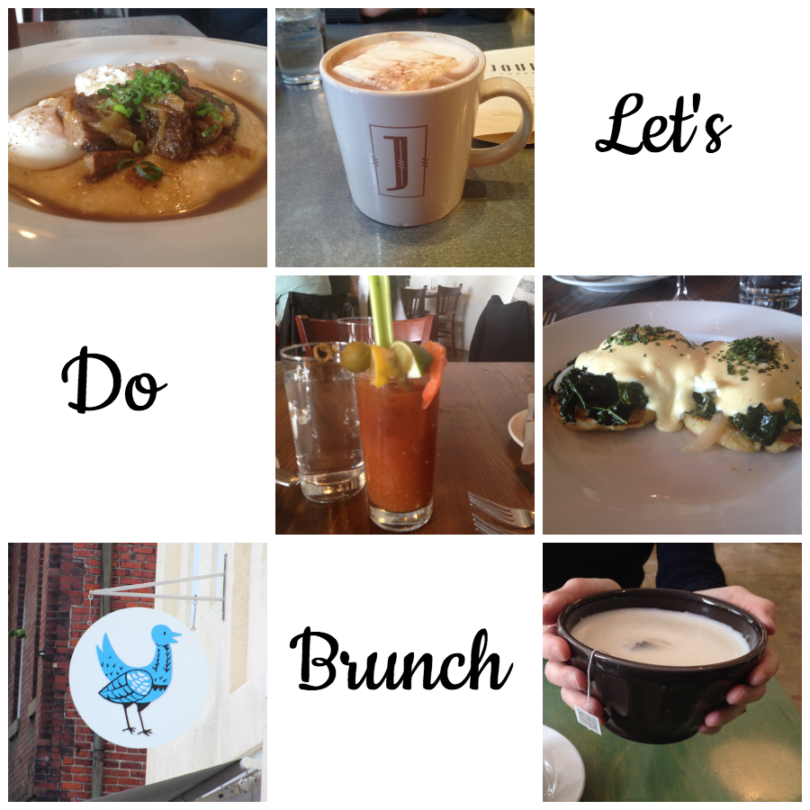 Where To Brunch In Raleigh/Durham, NC