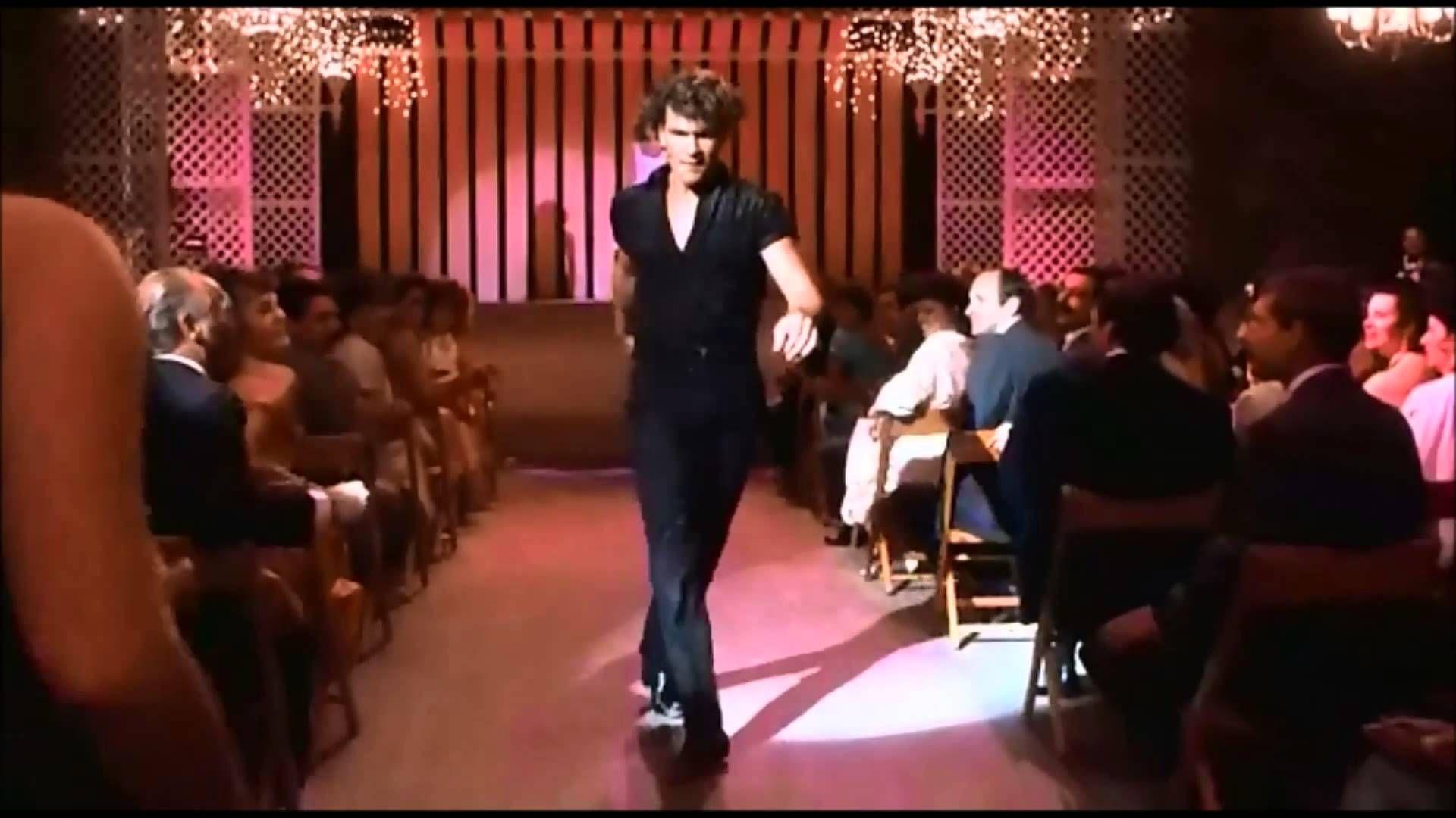 Dirty Dancing by Amanda Christine Cooper Patrick swayze