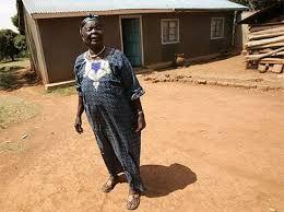 Bildergebnis für barack obama kenyan family