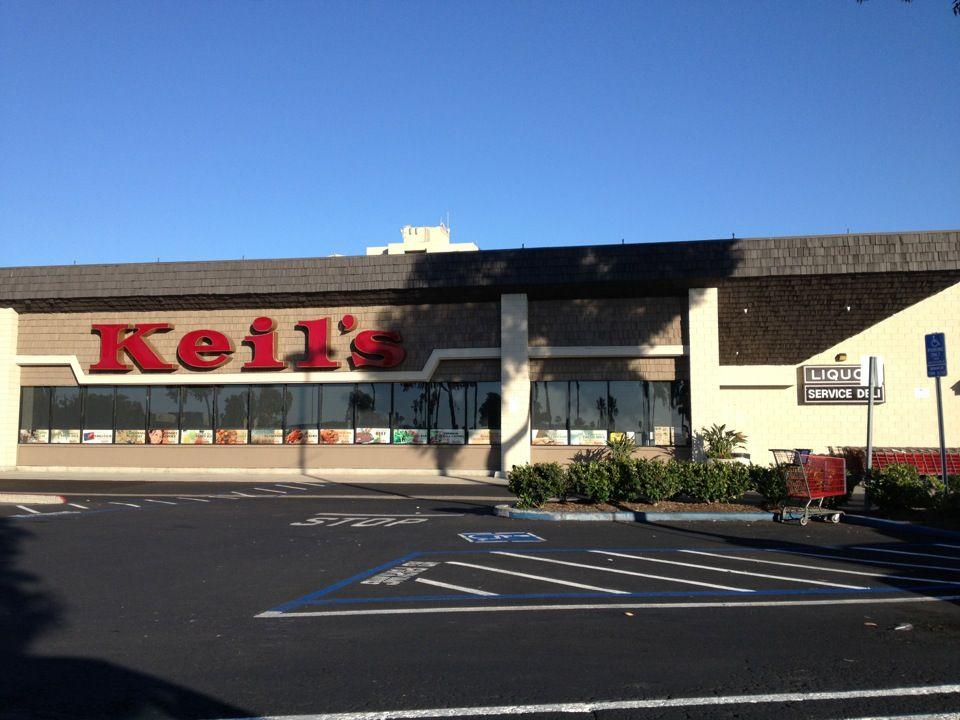 Keil S Food Stores Food Store California Location Food