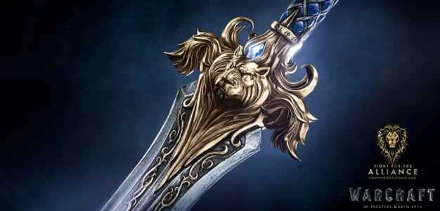 Sword Warcraft