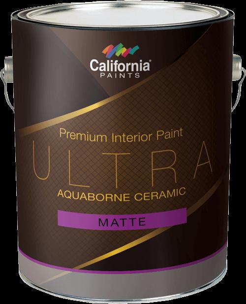 Ultra Aquaborne Ceramic Premium Matte Finish Is A 100% Acrylic Ceramic  Microsphere Wall Finish That · Wall FinishesInterior PaintKitchen ...