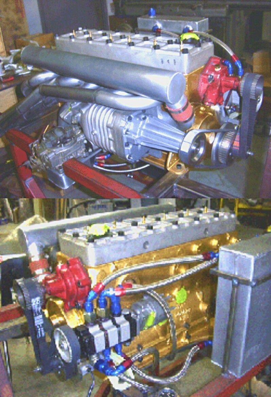 performance hudson hornet flathead 6 cylinder motor engines