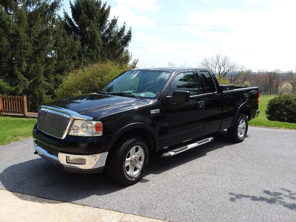 New Parts 2004 Ford F 150 Xlt Pickup Pickups For Sale Ford F150 Ford