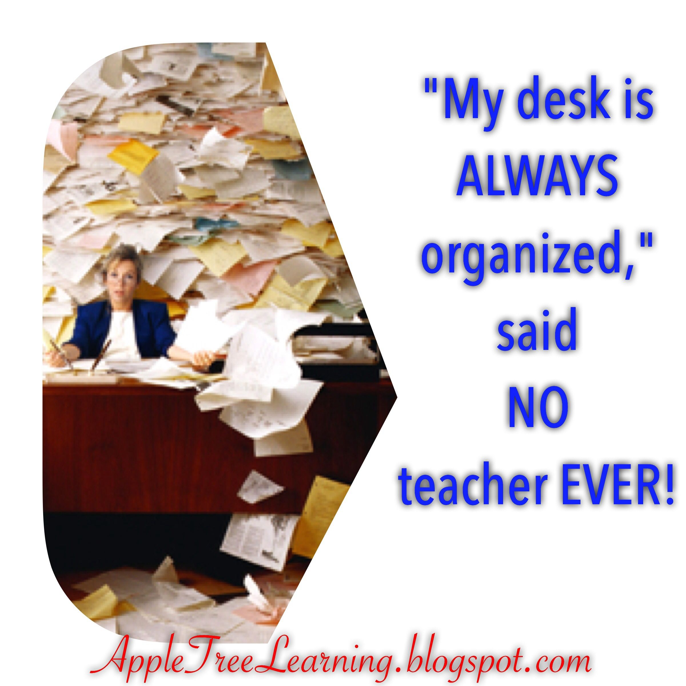 Teacher Checklists For Classroom Organization