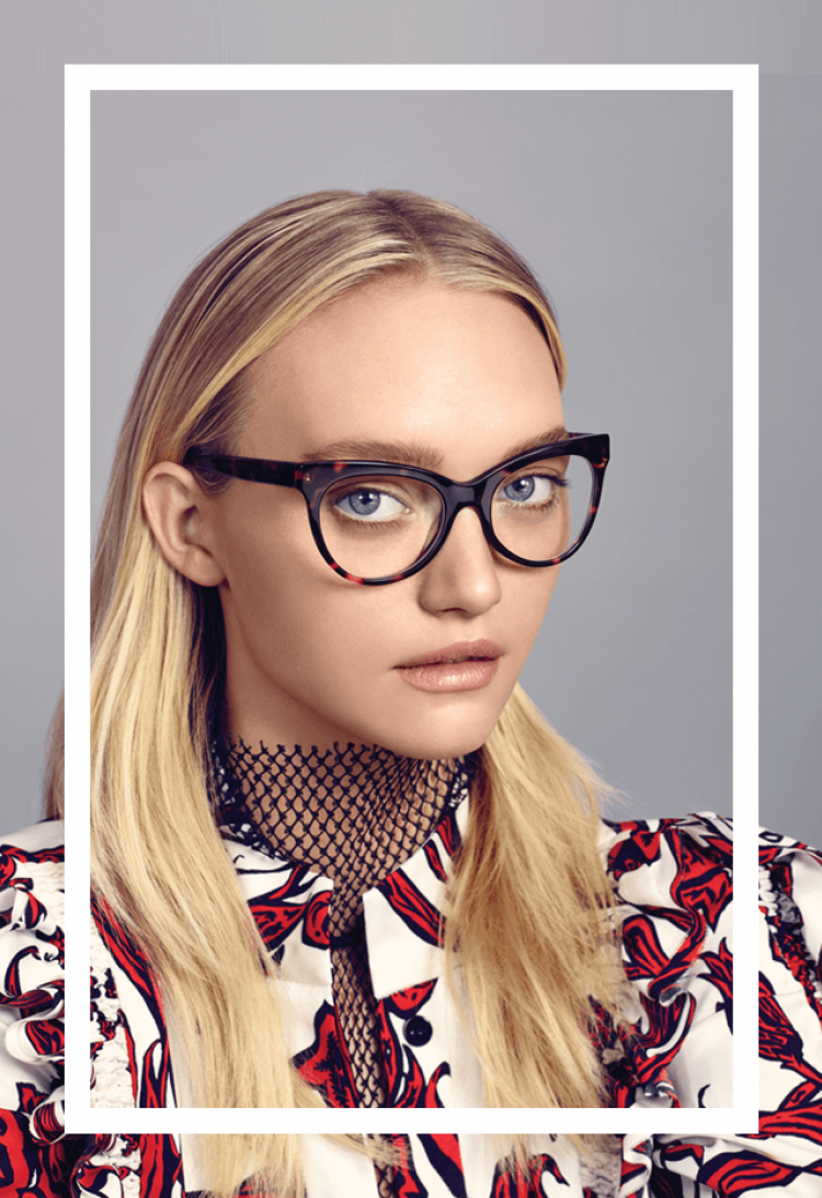 c98986d640 Kym Ellery on eyewear