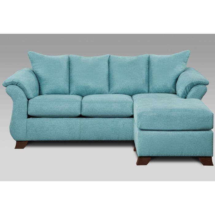 Chelsea Home Furniture Payton Sectional Reviews Wayfair
