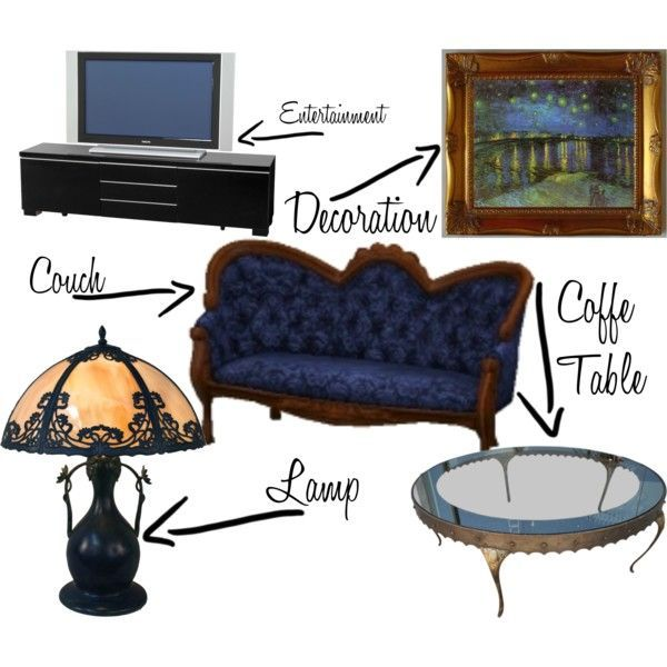 """Ravenclaw Bedroom 
