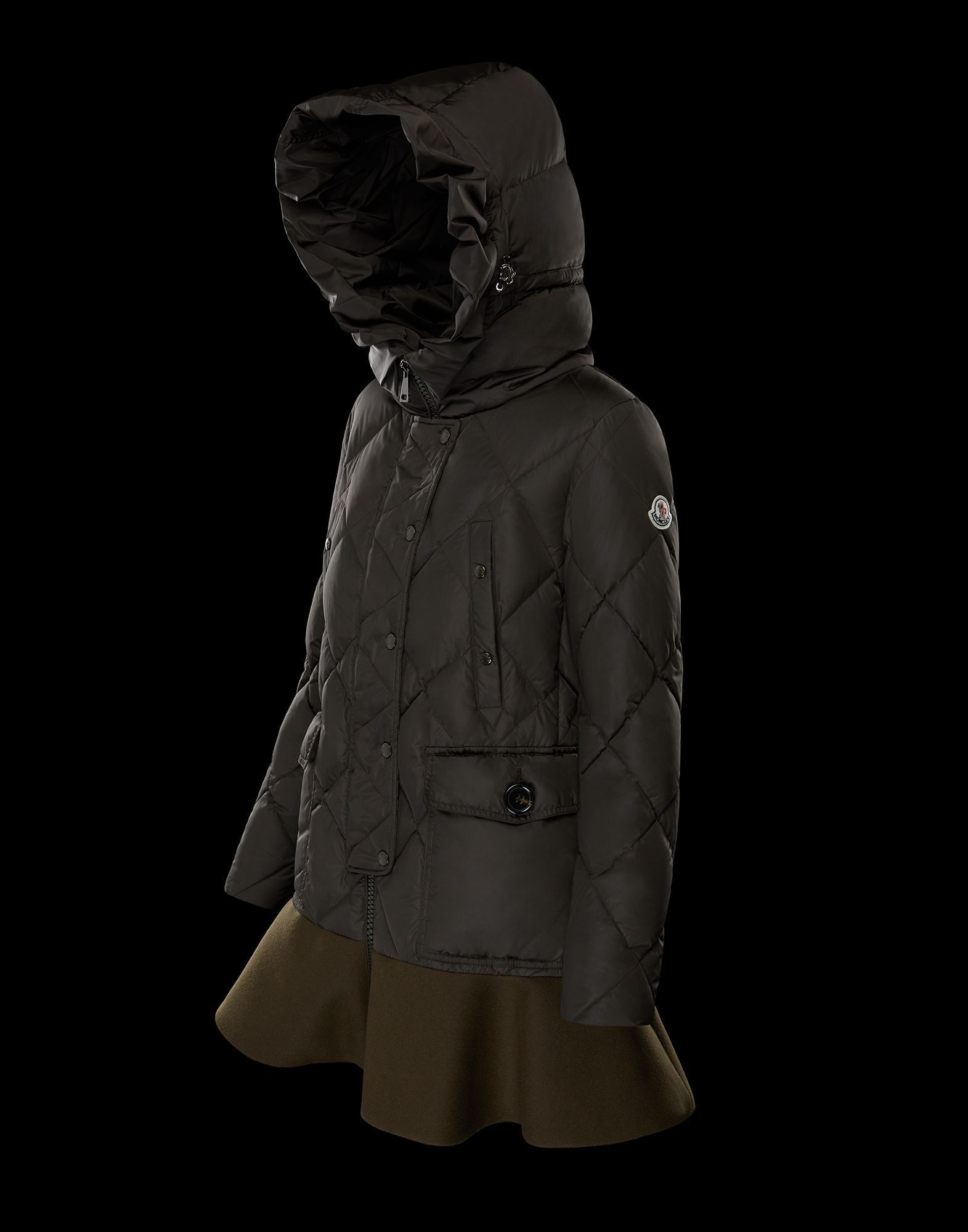 be5cd76f28af MONCLER Down Jackets TOP seller Award 17 18 winter MONCLER VAULOGETTE    dark 3