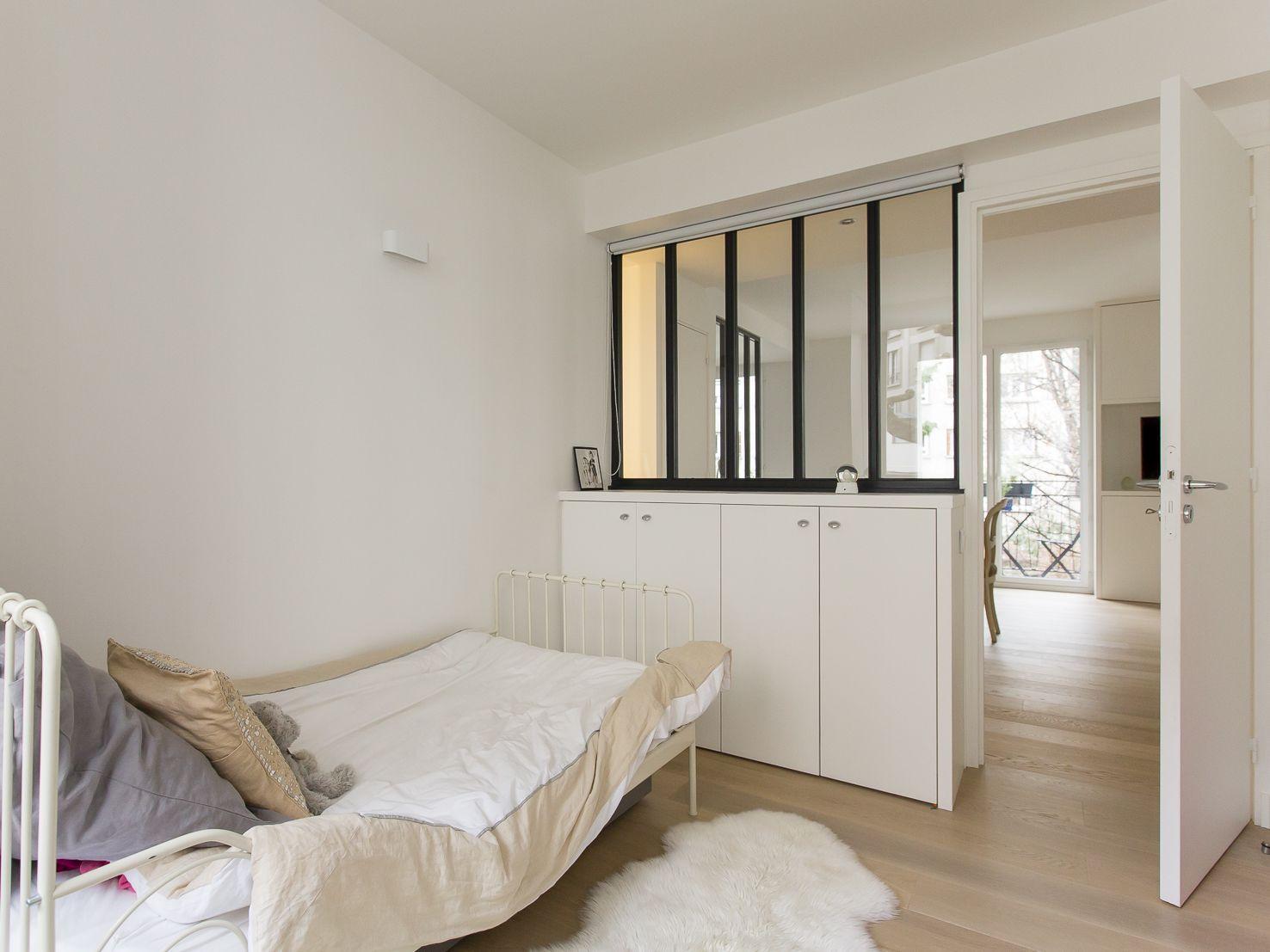 Chambre Verriere Of Chambre Et Verri Re R Alisation Cda Design Chambre