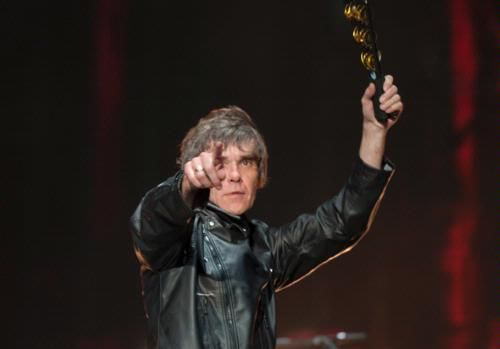 The Stone Roses - Benicassim 2012 review