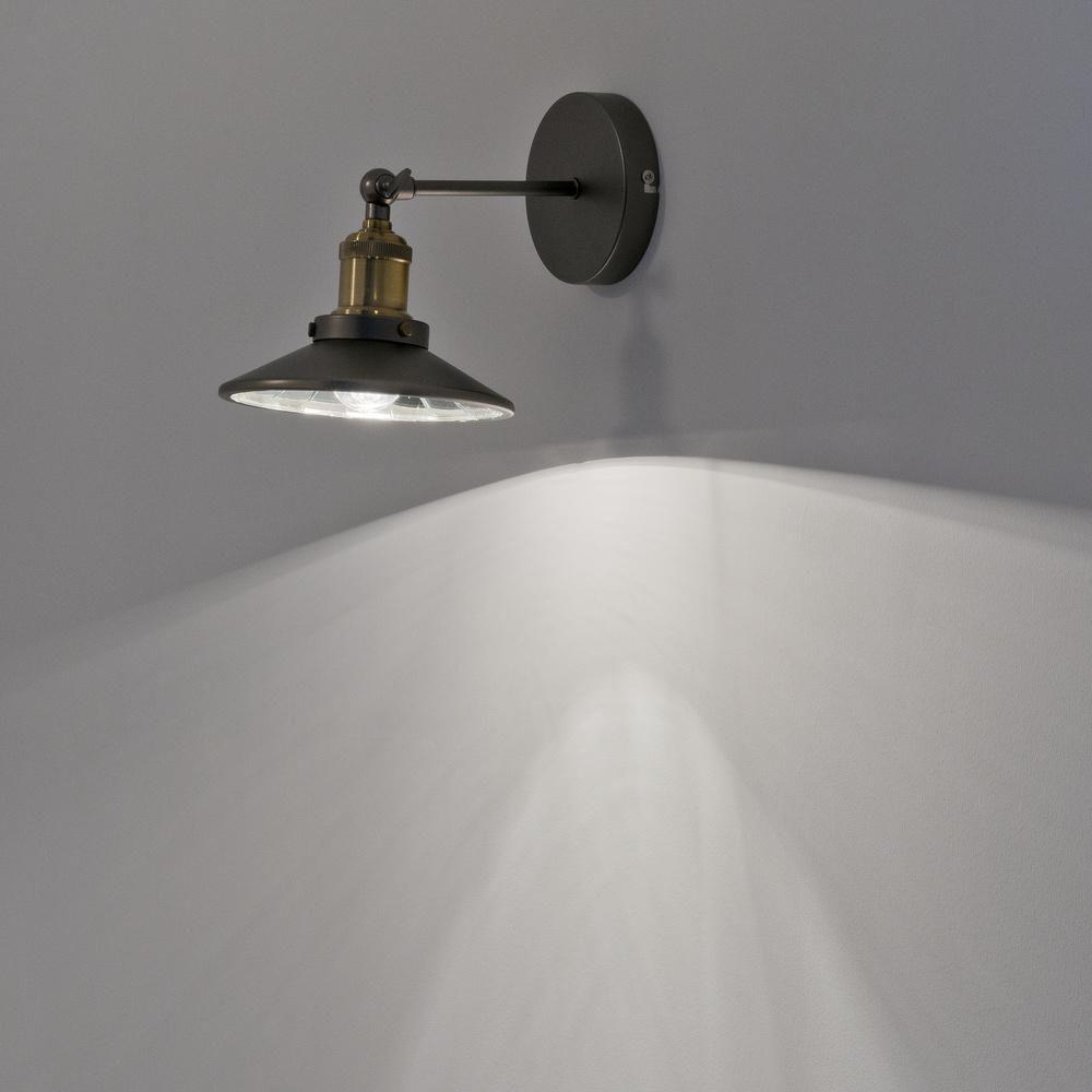 Kinkiet Atrato Inspire Kinkiety W Atrakcyjnej Cenie W Sklepach Leroy Merlin Wall Lights Sconces Home Decor