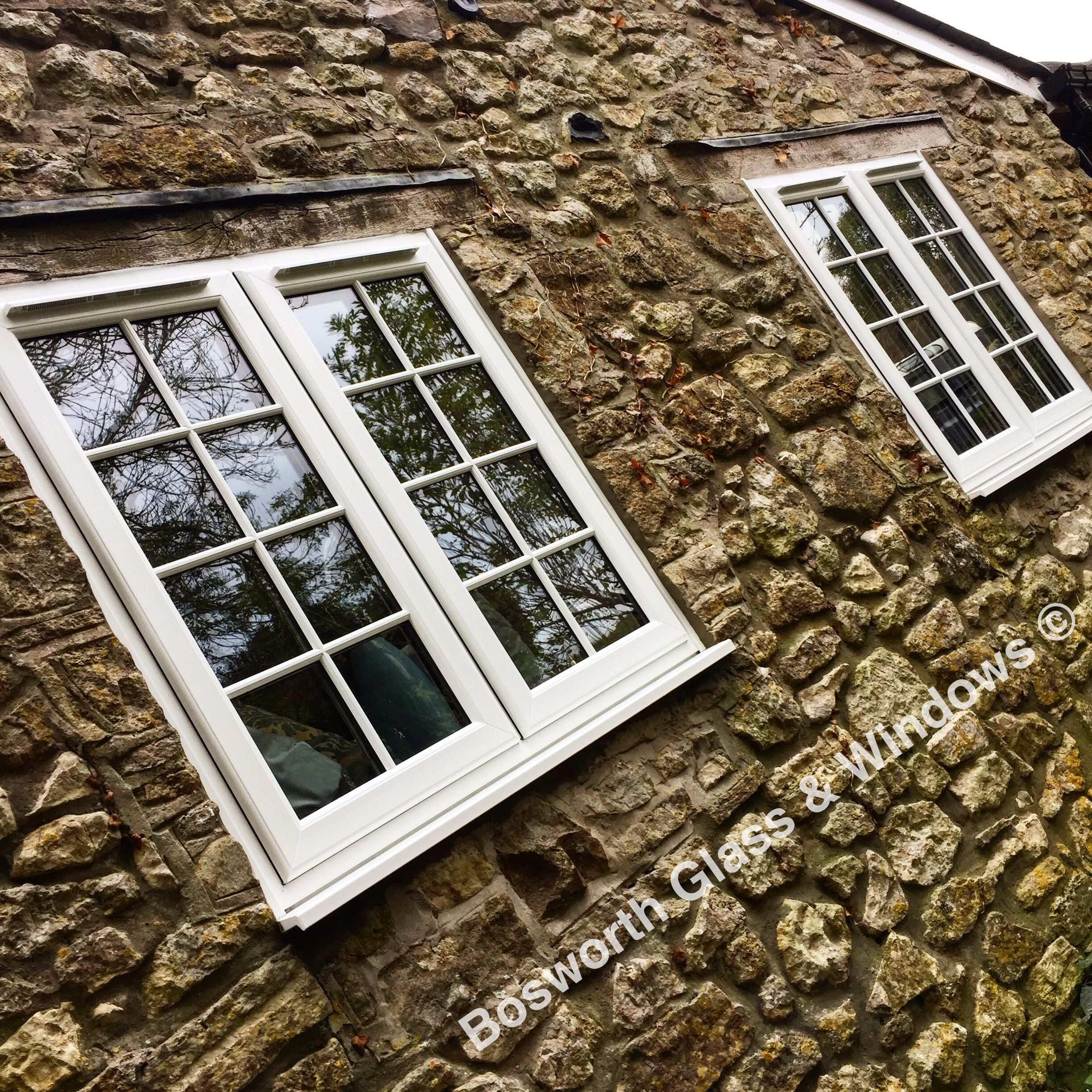 Upvc window ideas  an old cottage in osmington weymouth dorset we fitted out with