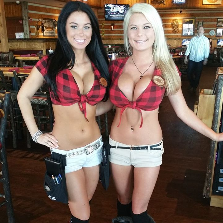 jamilee and cady north irving twin peaks