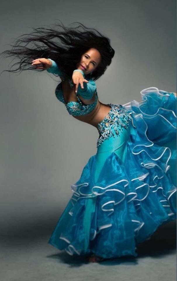 Dancer Passion Bellydance Costume Dansoz Orientaldance Vintage Costumes