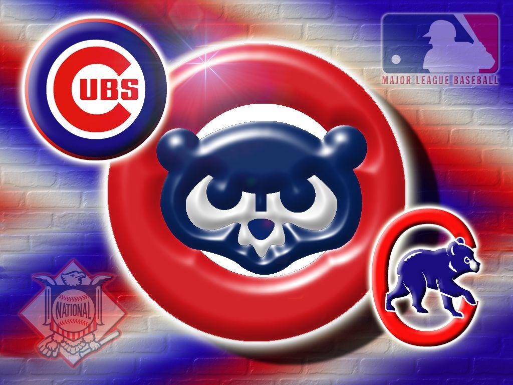Cubs Logo Wallpaper