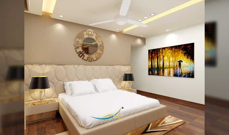 Hire Shabad Interiors One Of The Premium Interior Design Companies In Delhi Ncr To Get A Luxurious And Extraordinary View Of Your Of Interior Design
