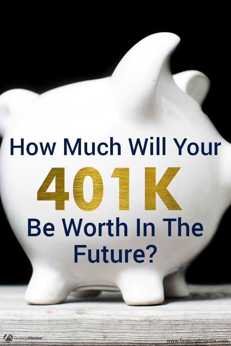 401k Calculator Simplified 401k Calculator 401k Retirement Calculator