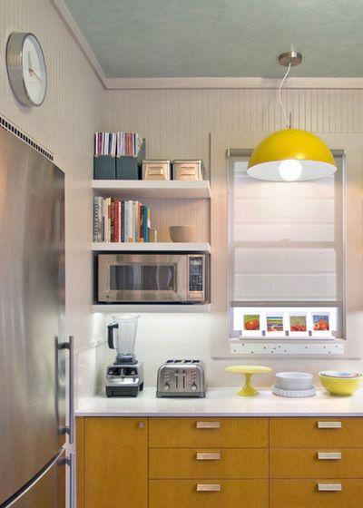 Sorprendente de muy pequeñas imágenes de diseño de cocina 10 ...