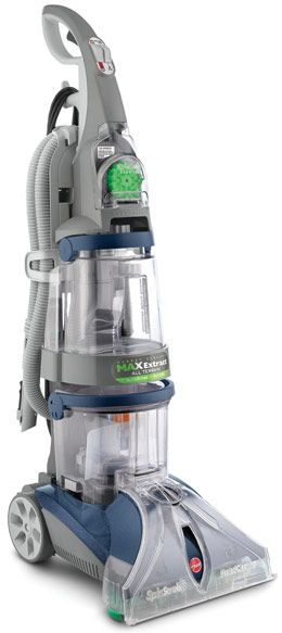 Nice Amazon.com: Hoover Max Extract 60 Pressure Pro Carpet Deep Cleaner,  FH50220: Home U0026 Kitchen