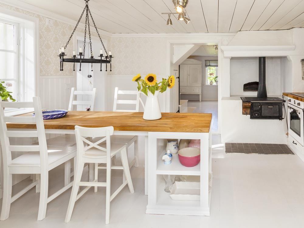 Machen Sie kleine Küchen größer durch diese einfachen Möglichkeiten - dekoration für badezimmer