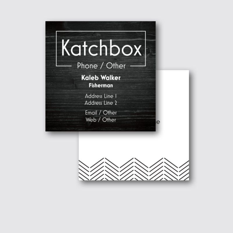 Affordable Square Business Cards Custom Square Business Cards Page