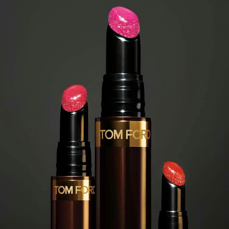 Tom Ford liquid lip
