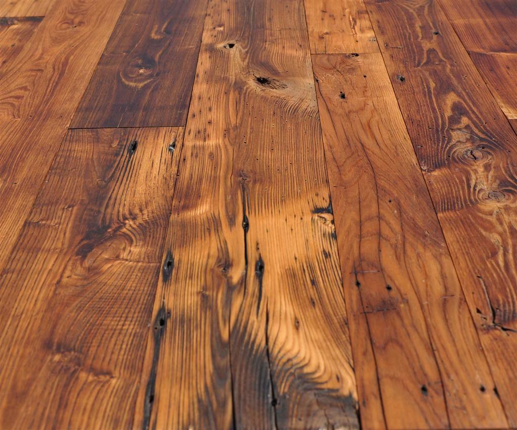 Distressed Kitchen Island Destressed Wood Flooring Antique Chestnut Distressed Or