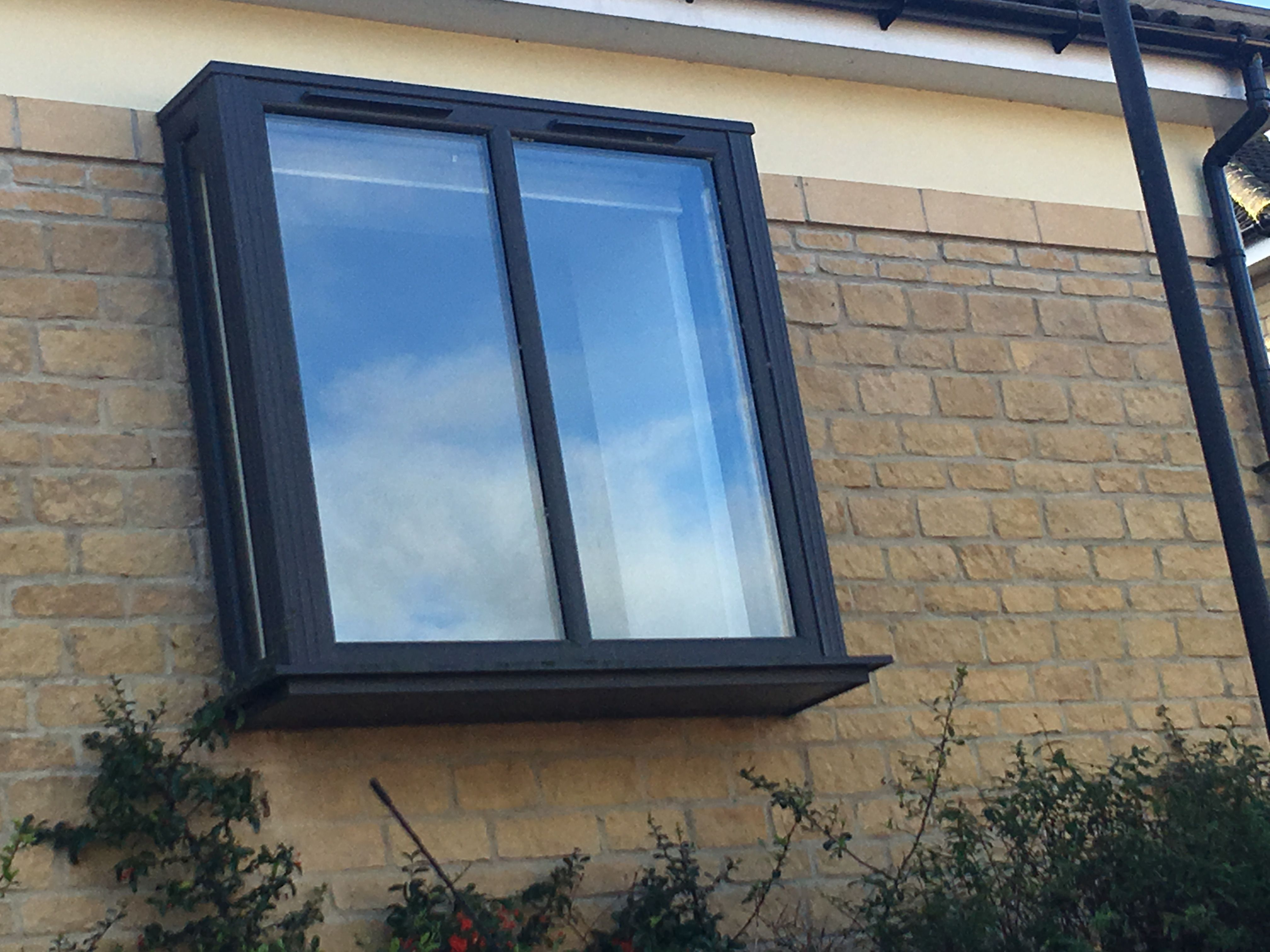 Pin by Crystal Clear Bristol on Aluminium windows | Pinterest