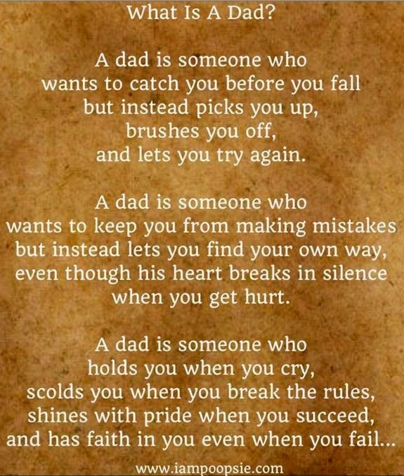 Step Dad Thank You Quotes