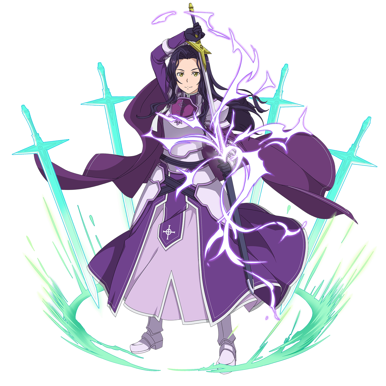 Saotopiconline On Twitter In 2020 Sword Art Sword Art Online Character Art