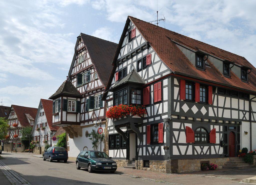 Германия дома снять квартиру в дубай марина