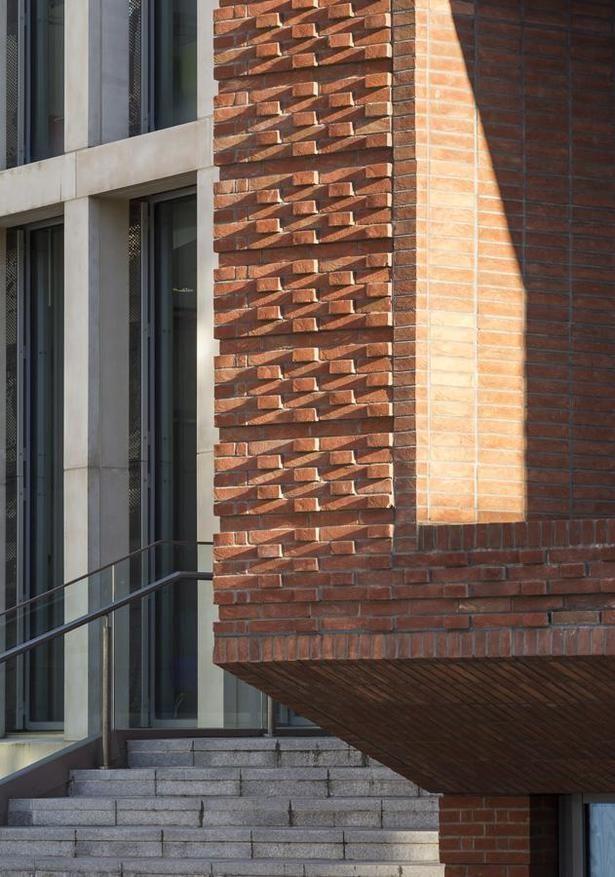 Uch2 University Of Brighton Architecture Details Architect