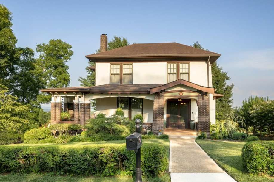 1915 chattanooga tn 649000 old house dreams in