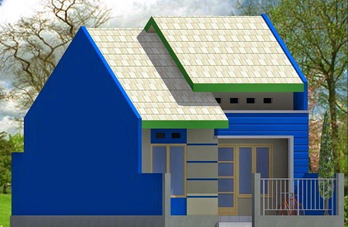 Desain Rumah Minimalis Lebar 5 Meter  pin di desain rumah minimalis modern