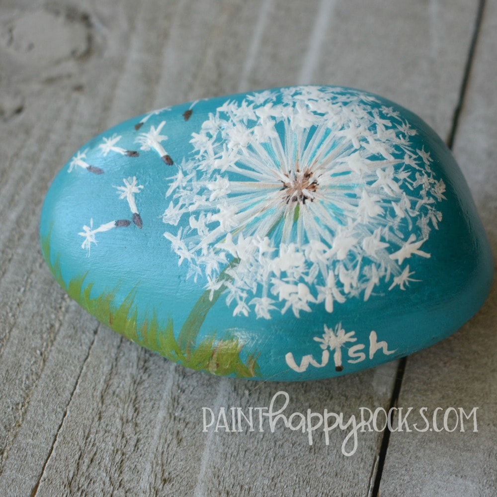 31 Creative Stone Painting Ideas You Will Love