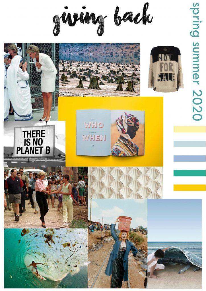 MACRO TREND BOARDS: SPRING SUMMER 2020 | Kynza Kendall ...